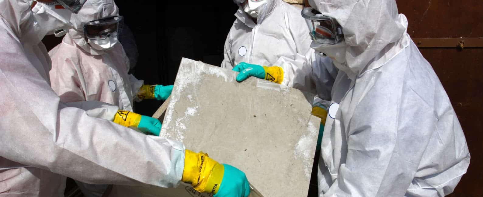 asbestos-panel-removal
